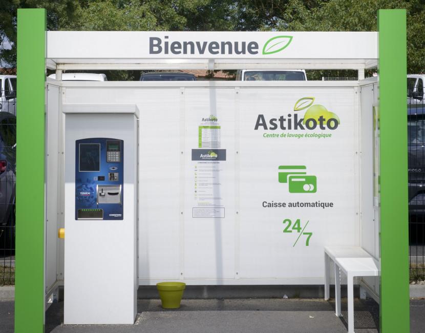 Horaires larges à Astikoto Clisson