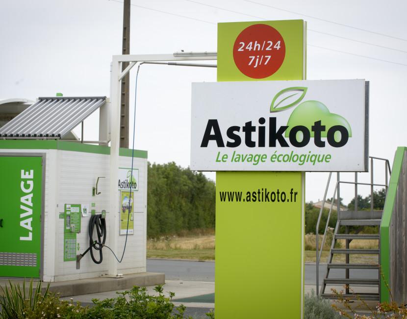 Horaires larges à Astikoto avec conseiller présent