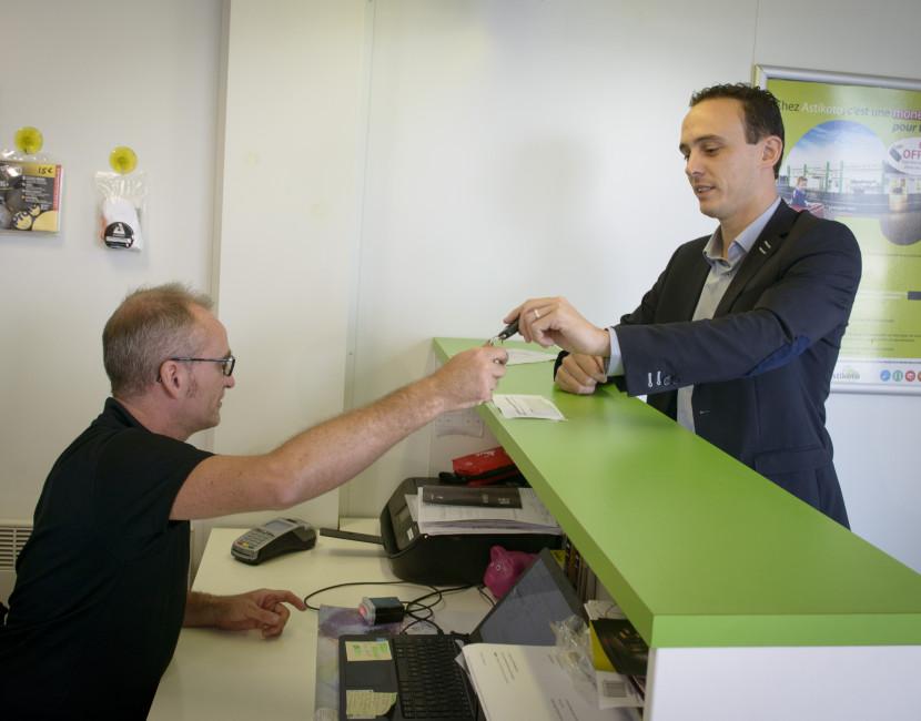 Les professionnels bénéficient de formules d'abonnement chez Astikoto