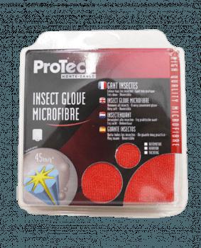 GANT MICROFIBRE INSECTES
