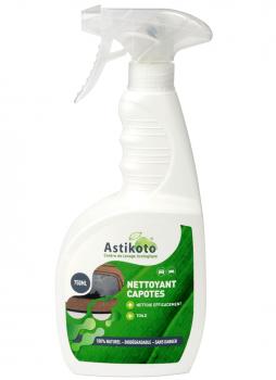 NETTOYANT CAPOTES 100% NATUREL