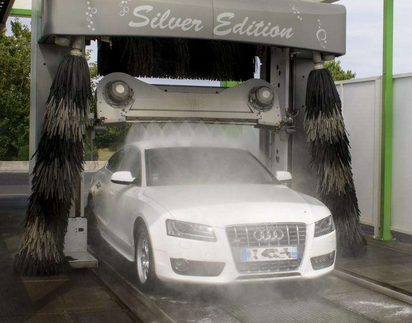 Rouleaux pour lavage voiture nouvelle génération